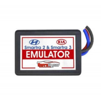 INMO EMULADOR PARA HYUNDAI Y KIA Comprar centralita de coche - Reparación electrónica - Repromotor Extremadura