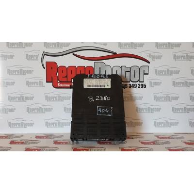 BSI VALEO PEUGEOT 307 9636760580B / 9644098280 Comprar centralita de coche - Reparación electrónica - Repromotor Extremadura