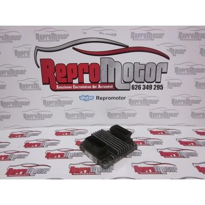 ECU ISUZU 1.7 DELPHI 8972272258 / 09389429 / DLNB Comprar centralita de coche - Reparación electrónica - Repromotor Extremadura